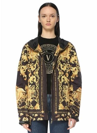 Versace Mont Siyah